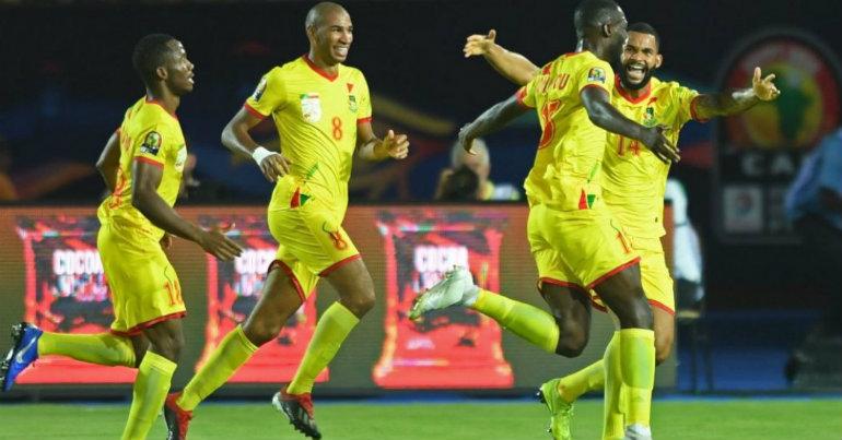 Εκπλήξεις στο Copa Africa
