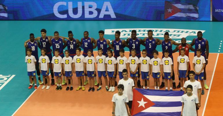 Έρχονται Θεσσαλονίκη οι Κουβανοί!