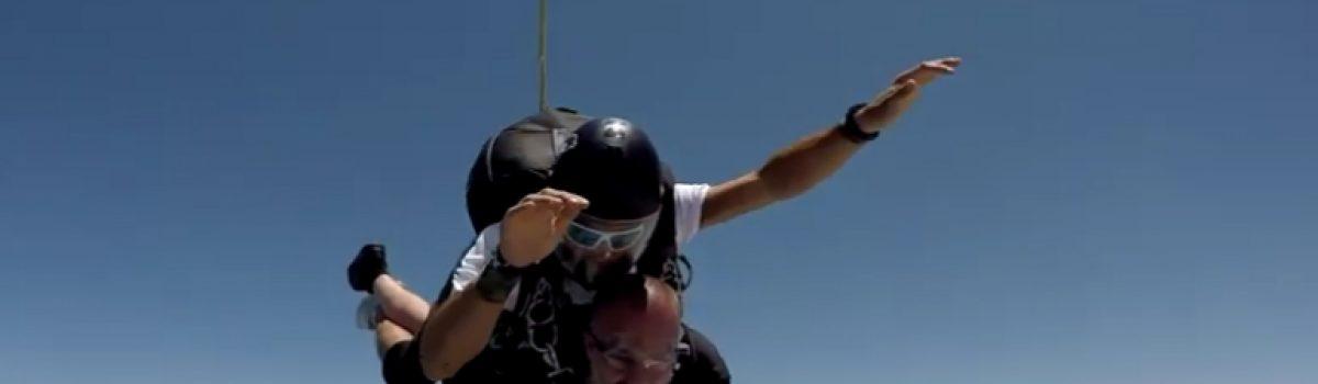 Η κούπα στα 13.000 πόδια! (video)
