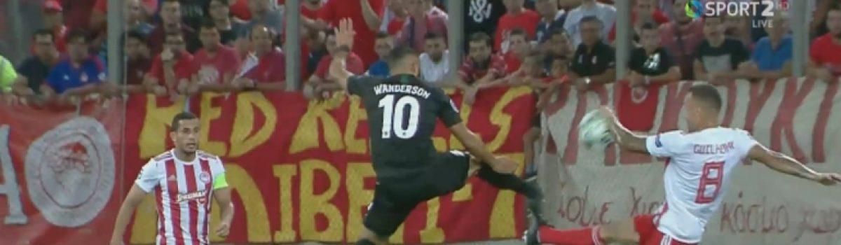 #UEFAMAFIA! (video)