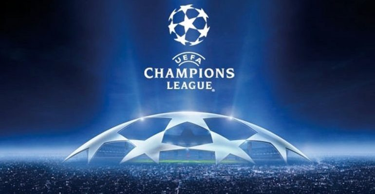 Η ιστορία του Champions League