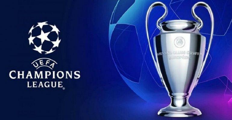 Τα play-offs του Champions League