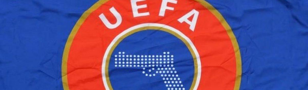 Χαμός με το #UEFAMAFIA!