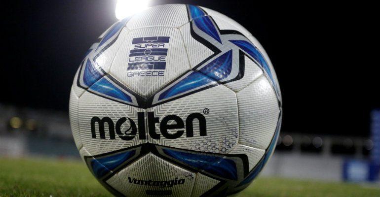 Super League με δυνατές αναμετρήσεις