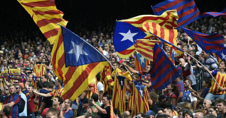 Αναβολές αγώνων στην Καταλονία