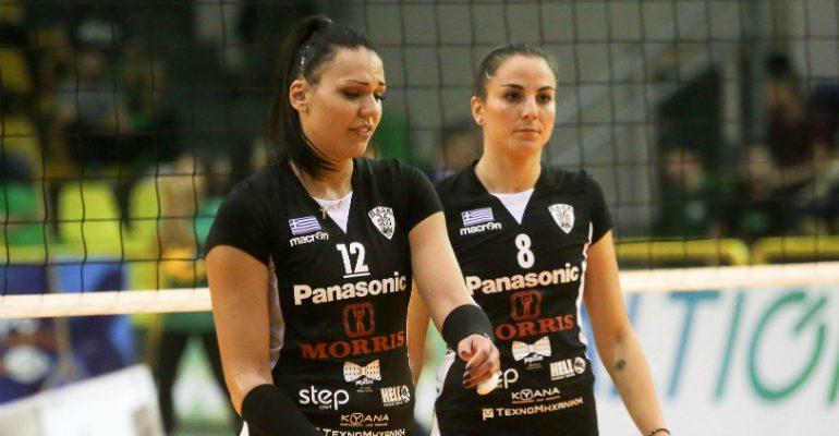 Στη dream team η Κωνσταντινίδου