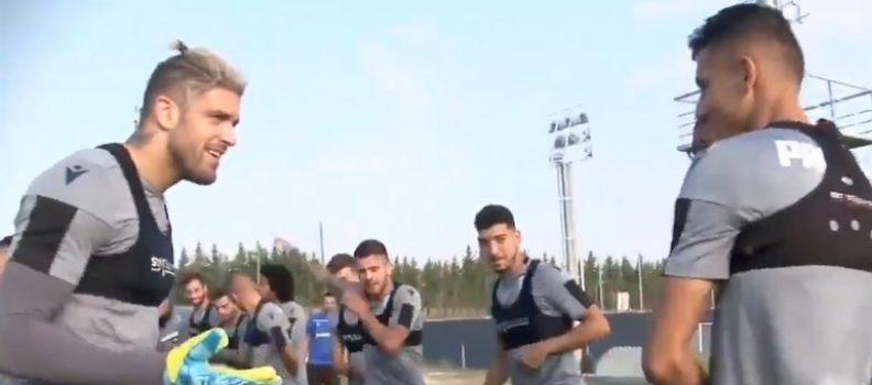 Τις… έφαγε ο Γιαννούλης! (video)
