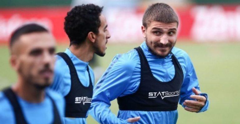 «Κανένα ματς με την Εθνική δεν είναι φιλικό»