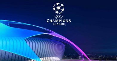 To πανόραμα του Champions League