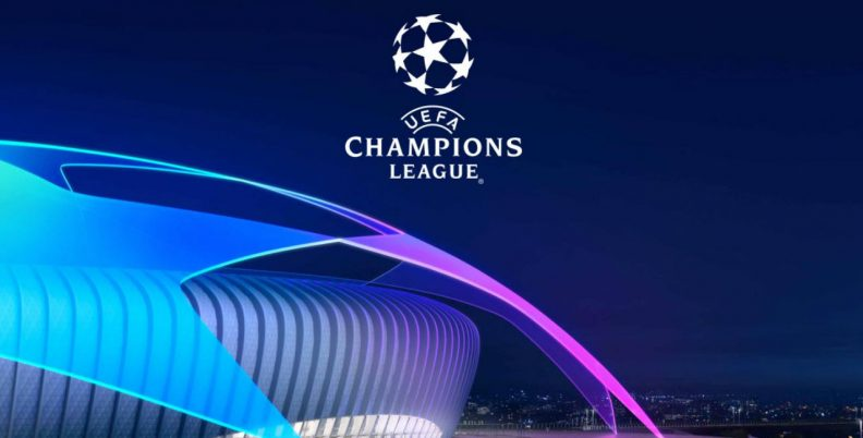 To πανόραμα του Champions League
