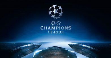 Αρχίζει ξανά το Champions League