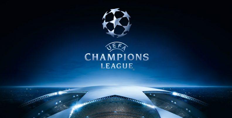 Όλα στον αέρα για το Champions League!