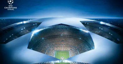 Τα αποτελέσματα του Champions League