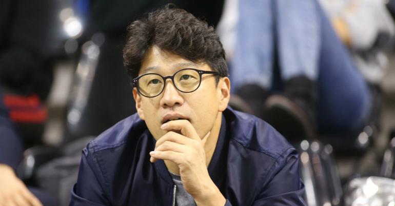 Κορεάτικα… μάτια στον ΠΑΟΚ (pics)