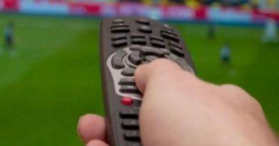 Διπλός ΠΑΟΚ στην TV