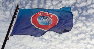 Η UEFA έπεισε τους Βέλγους