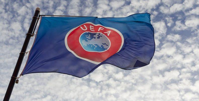 Όλα ανοιχτά και με σφραγίδα UEFA!