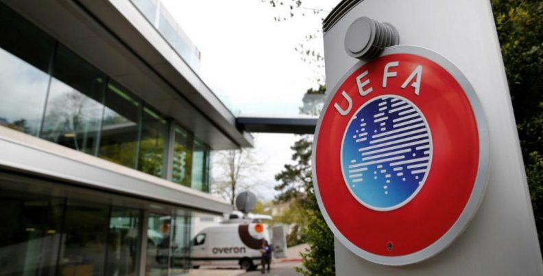 Η UEFA δε θέλει αλλαγές