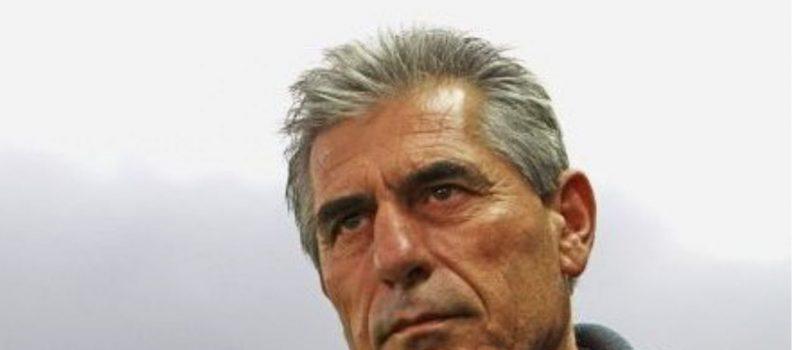 Αναστασιάδης: «Με έλουσε κρύος ιδρώτας…»