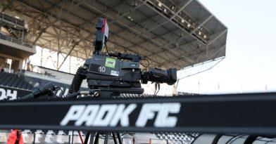 Επιστροφή με PAOK TV
