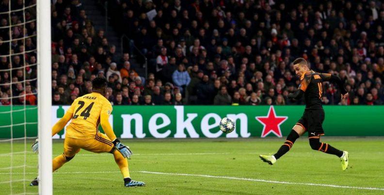 Προκριματικά Champions League: ΠΑΟΚ - Αγιαξ 2-2 (ΤΕΛΙΚΟ