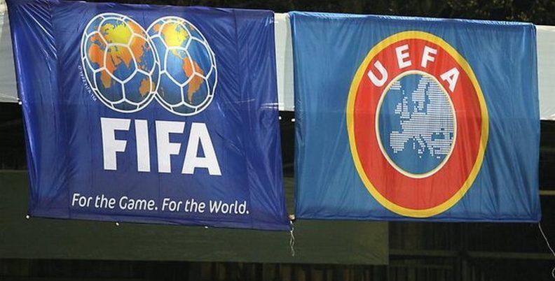 Καμία απαίτηση της FIFA για «ψαλίδι» στα συμβόλαια