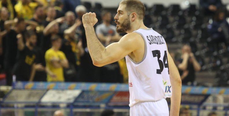 Χιλιάρισε ο Σαρικόπουλος!