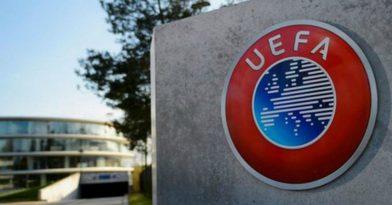 UEFA: Τέλος οι αγώνες σε Αρμενία και Αζερμπαϊτζάν