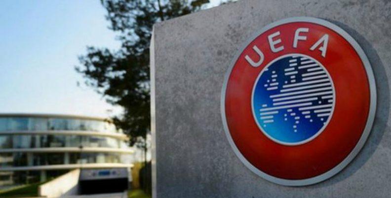 Το… deadline της UEFA