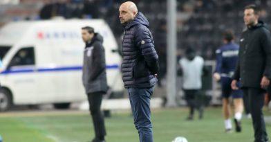 Ράσταβατς: «Μεγάλη ομάδα ο ΠΑΟΚ»