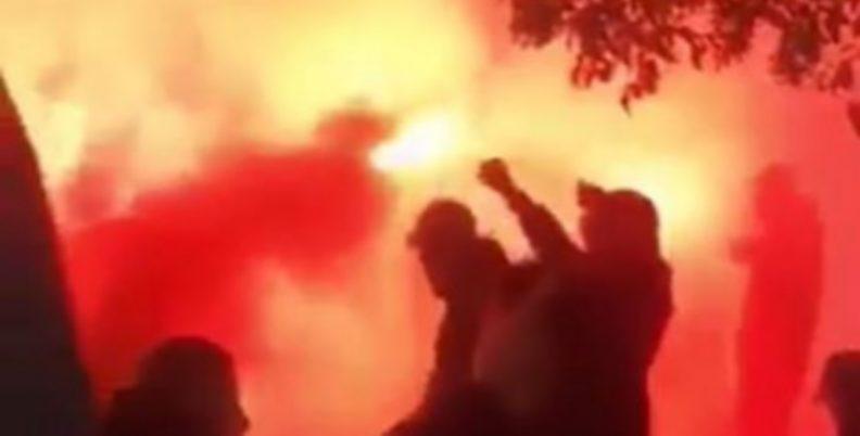 Χαμός στο Κορδελιό! (videos)