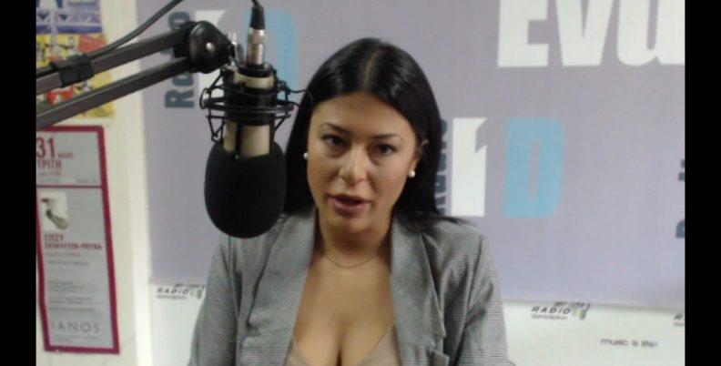 Πολιτεύτρια της ΝΔ κατά ΠΑΟΚ και Ζαγοράκη