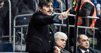 Ξέσπασμα Γιαννακόπουλου για την «Κυβέρνηση Ολυμπιακού» (pics)