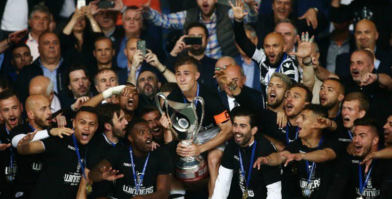«Να δείξει ότι είναι η ποδοσφαιρική δύναμη της χώρας»