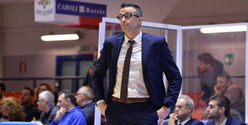 «Ο στόχος είναι στο Ελληνικό πρωτάθλημα»