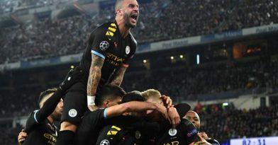 Τα πάνω κάτω στο Champions League
