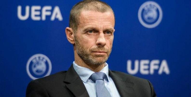 Τι σκέφτεται η UEFA για το FFP