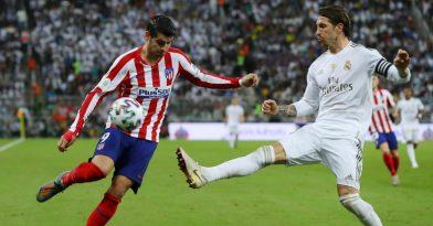 Τεράστια διαφωνία για τους αγώνες στην Ισπανία