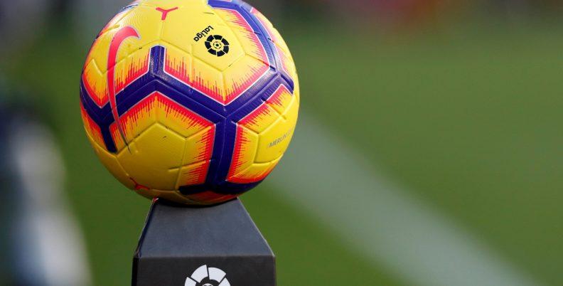 Η La Liga σκέφτεται οριστικό «λουκέτο»