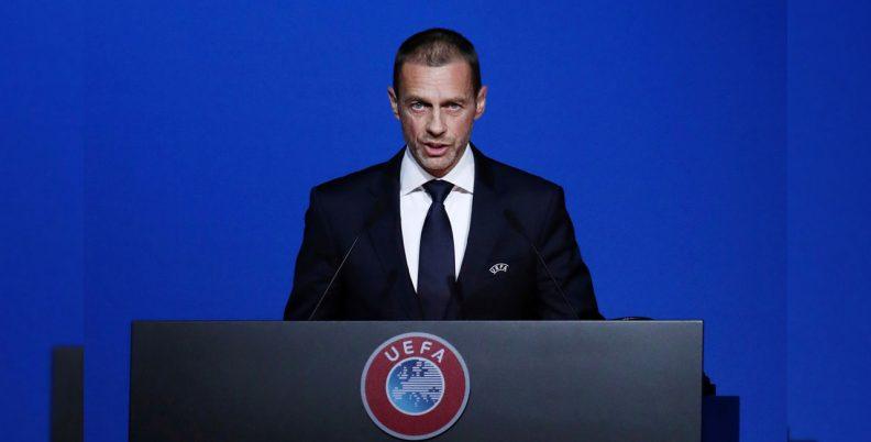 «Το ποδόσφαιρο θα βρει ξανά τον δρόμο του»