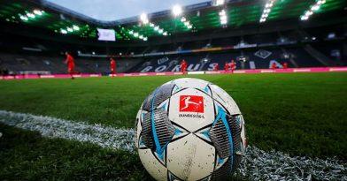 Χωρίς οπαδούς μέχρι το 2021 η Bundesliga!