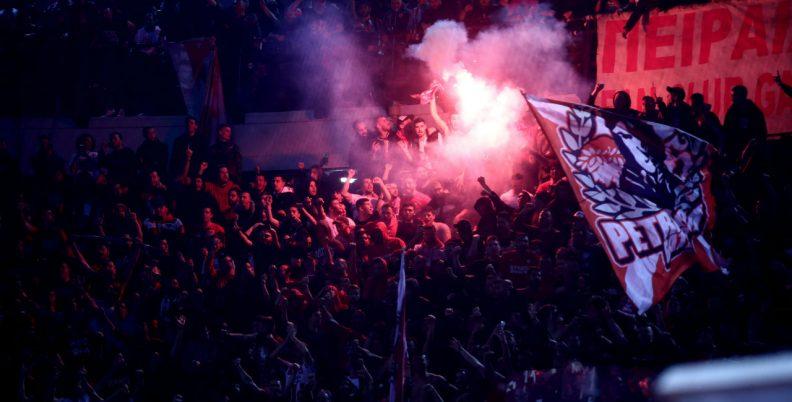 Πρόστιμο της UEFA στον ΟΣΦΠ
