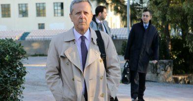 Μπαλτάκος: «Δεν θέλουν τον Σαββίδη στην Ελλάδα»