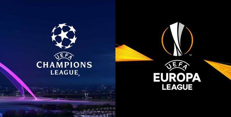 Οριστικό: Final 8 στις ευρωπαϊκές διοργανώσεις