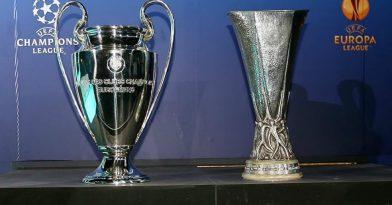 Οι νέοι κανόνες σε Champions και Europa League