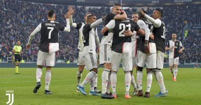 Γιουβέντους: Δεν θέλουν τίτλο με διακοπή πρωταθλήματος!