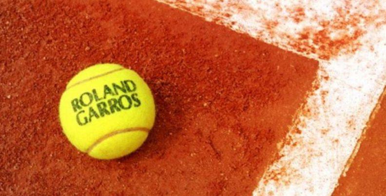 Αναβλήθηκε (και) το Roland Garros!