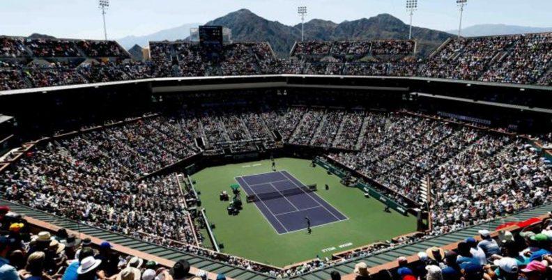 Σκέψεις για… μετακόμιση του US Open!