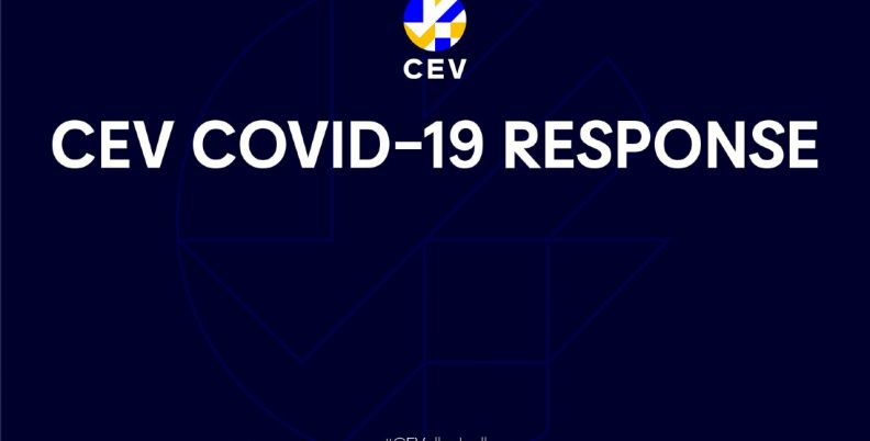 CEV: Οριστική διακοπή στα ευρωπαϊκά πρωταθλήματα