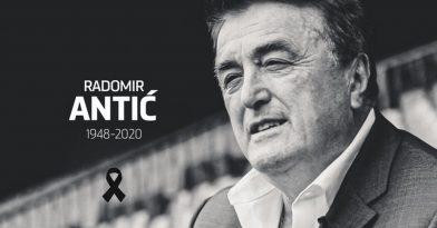 Πένθος στο ευρωπαϊκό ποδόσφαιρο